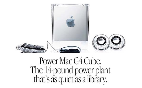 Những sản phẩm thất bại thảm hại của Apple