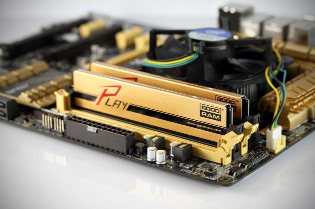 Chi nhiều tiền hơn cho RAM có tản nhiệt, liệu có xứng đáng?