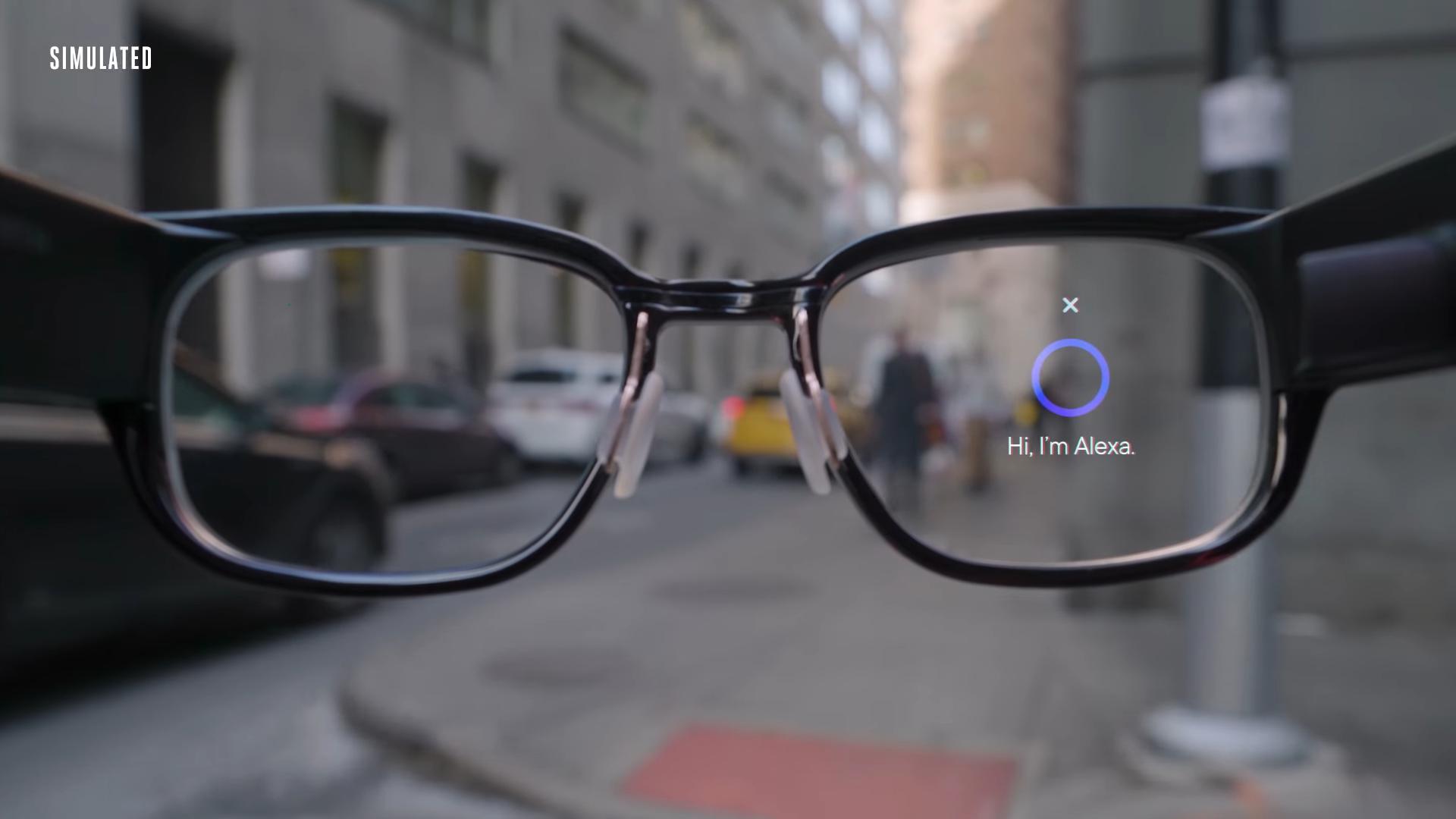 Những chiếc kính AR ở đâu khi thực tế tăng cường đang phát triển