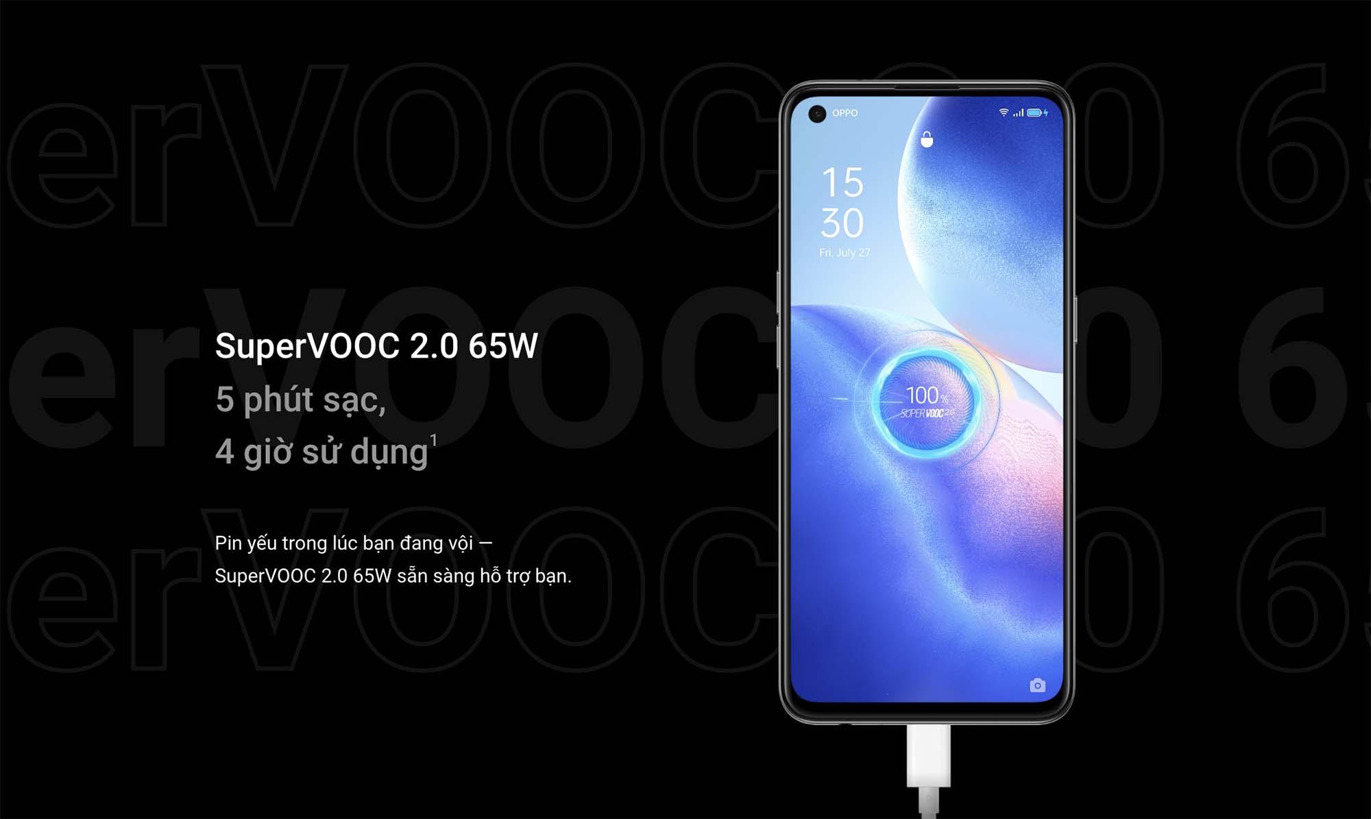 OPPO Reno5 5G sẽ chính thức trình bán tại Việt Nam vào ngày 27/2