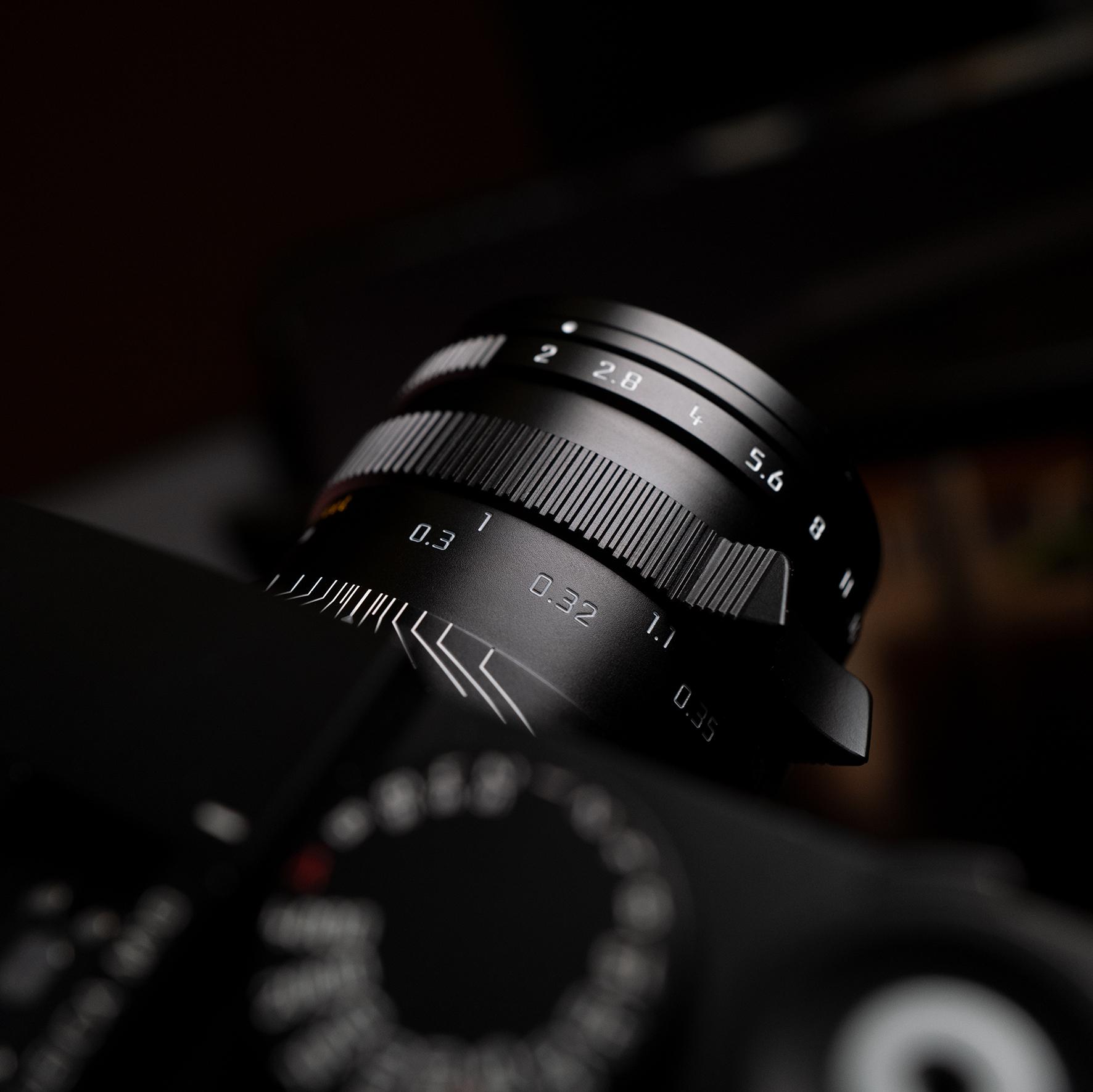 Leica APO Summicron-M 35mm F2 ASPH