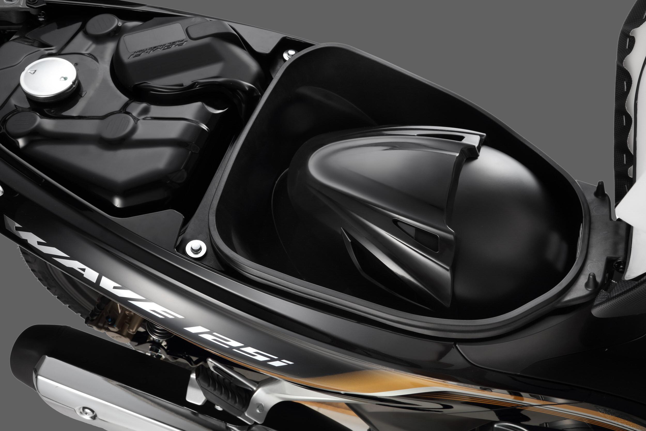Honda Wave 125i 2021