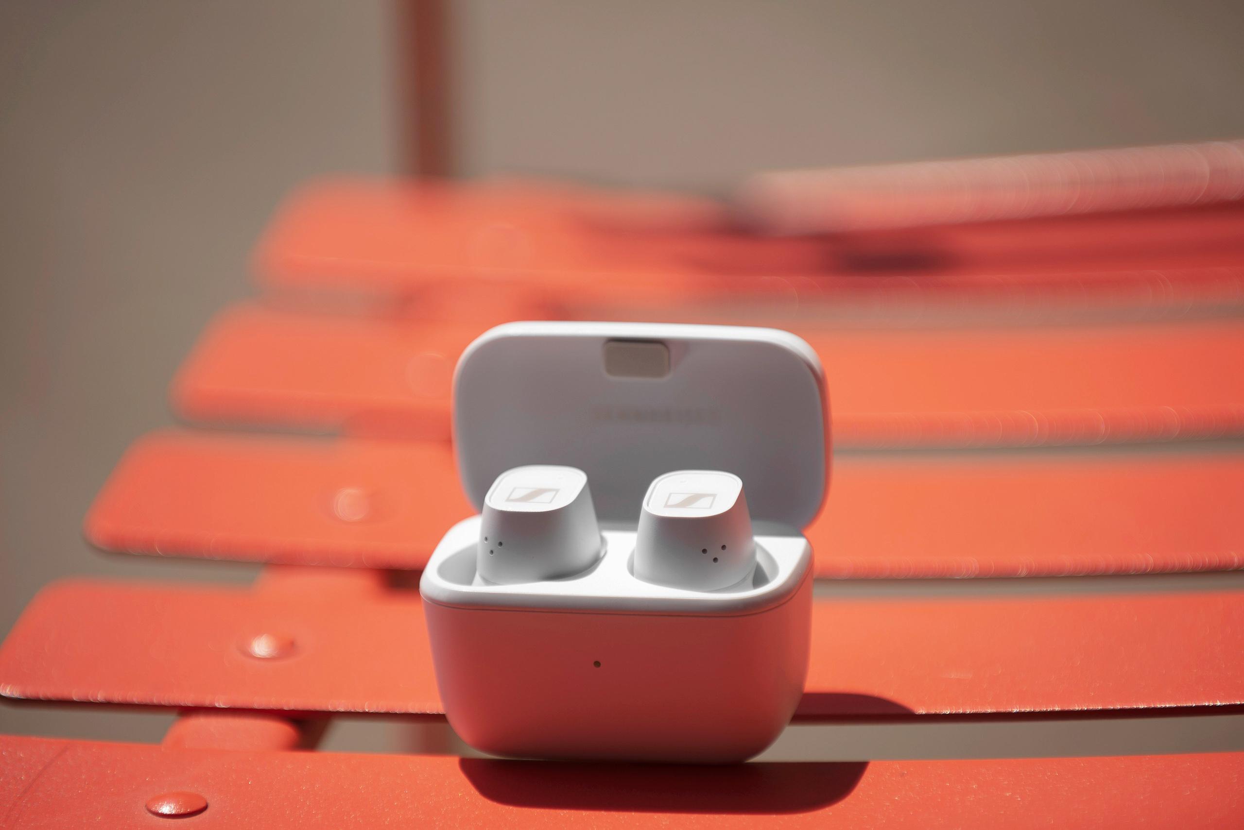 Sennheiser CX Plus True Wireless chính thức ra mắt với mức giá 4,7 triệu đồng